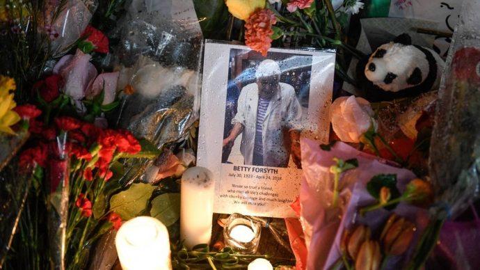 Коронеры определили личности погибших в Торонто