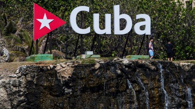 Канадца приговорили к четырем годам кубинской тюрьмы
