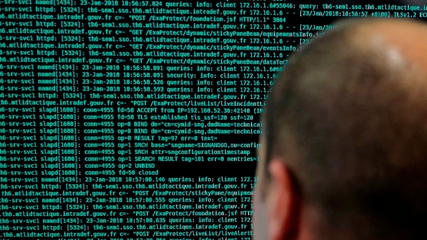 Европа, США и Канада захватили серверы ИГИЛ