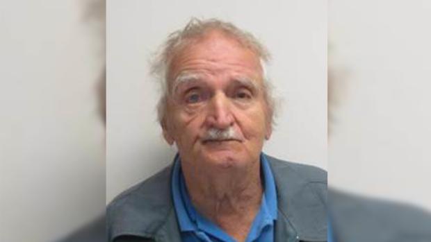 Престарелый заключенный совершил пятый побег из тюрьмы