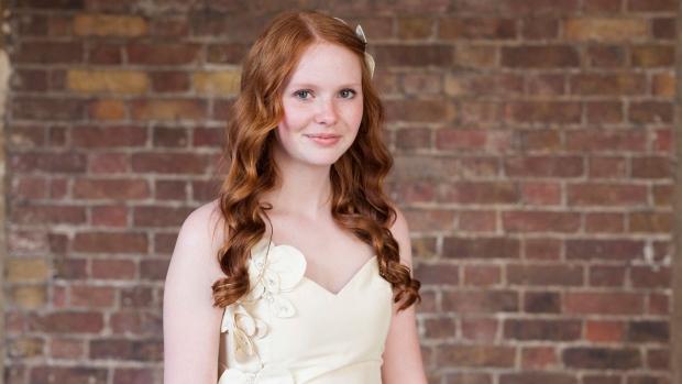 Канадская школьница получила приглашение на свадьбу принца