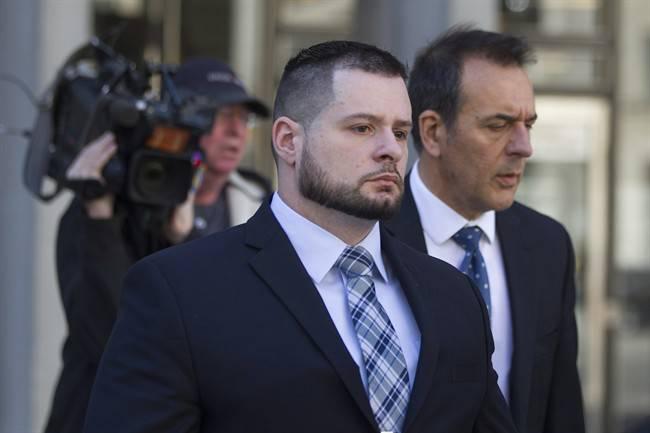 Апелляция полицейского по делу об убийстве Самми Ятима отклонена