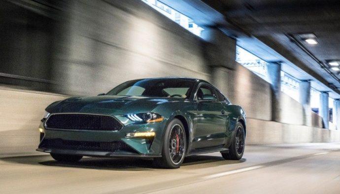Ford отказывается от выпуска легковых автомобилей в Северной Америке