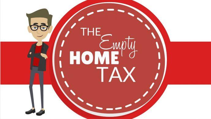 Новый налог на пустые квартиры платят в Ванкувере далеко не все