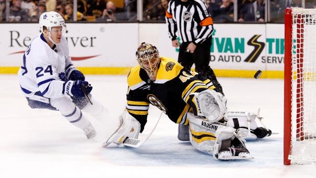 Toronto Maple Leafs: второй, блин... тоже комом