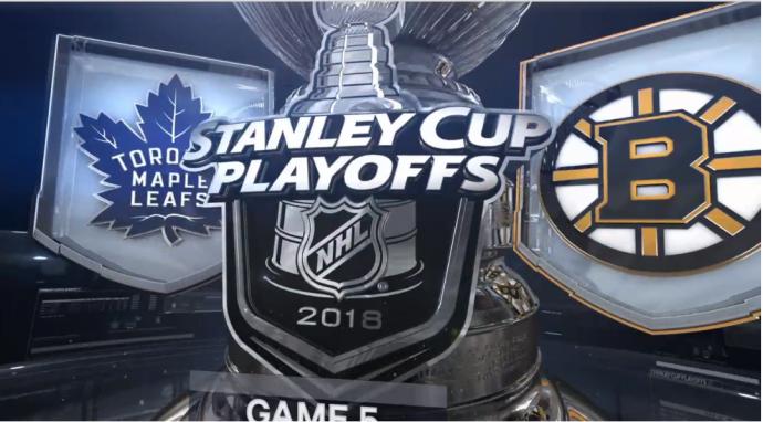 Toronto Maple Leafs избежали вылета из плей-офф. Доживем до понедельника