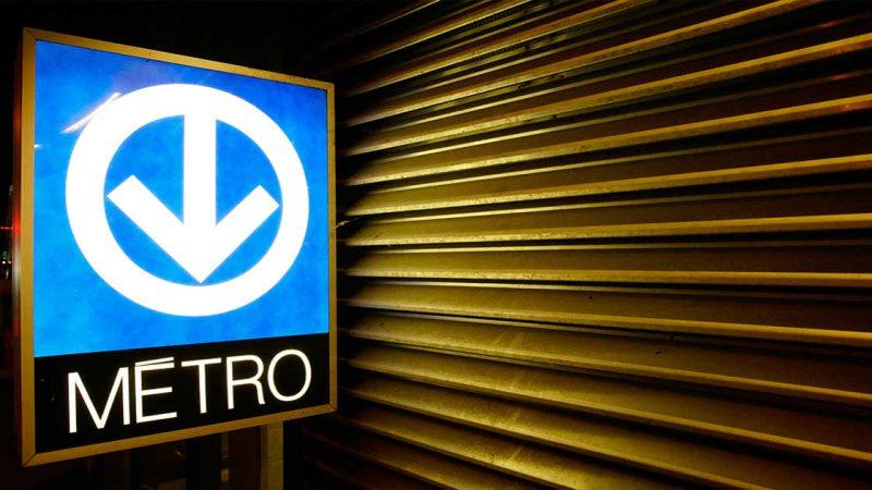 В монреальском метро появятся пять новых станций