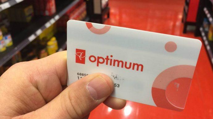 Хищение бонусов с карточки PC Optimum продолжается