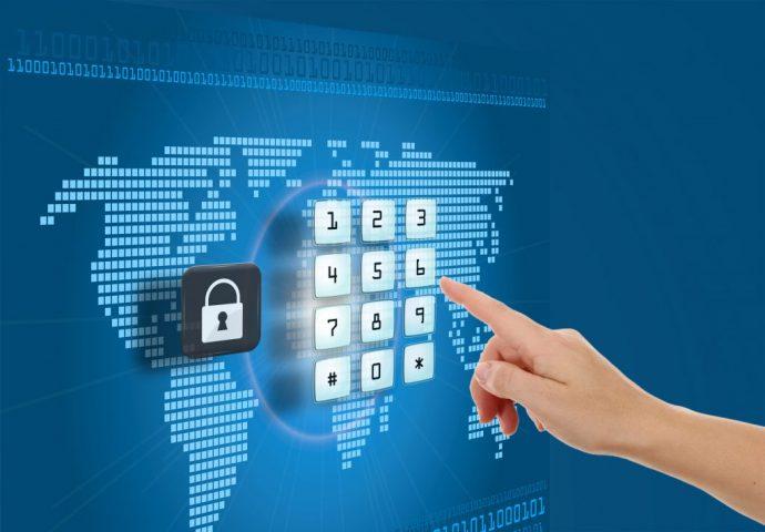 Биометрические пароли— будущее интернета?