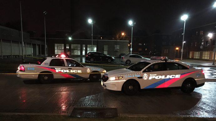 Стрельба в райoне Риджент Парк в Торонто. Один человек ранен