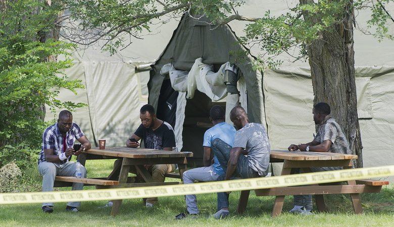 Квебек: ожидаем еще больше беженцев