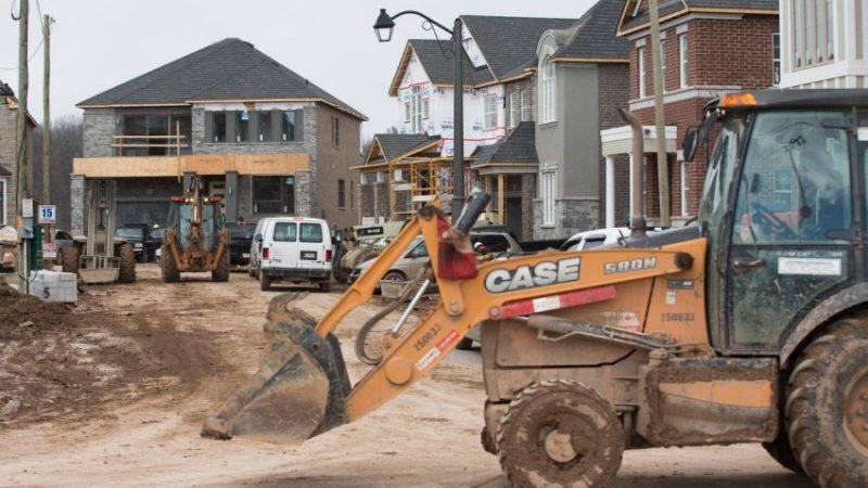 Покупатели новых домов попали в ценовой капкан