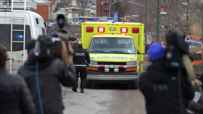 Мать из Квебека могут обвинить в гибели ее дочери