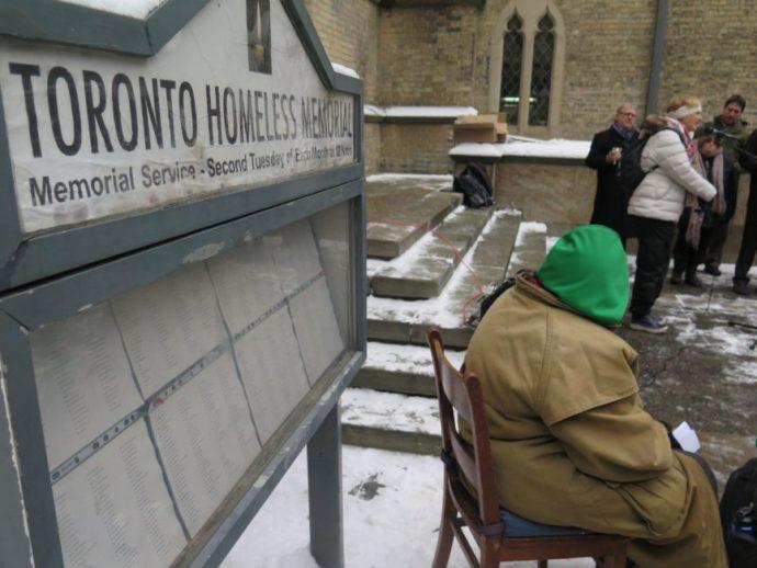 Торонто не справляется с наплывом беженцев