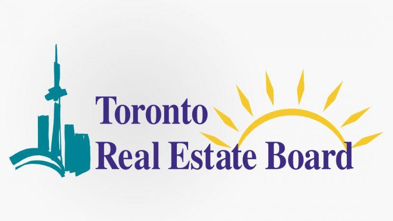 Торонто: домов продается меньше, цены на дома чуть снизились