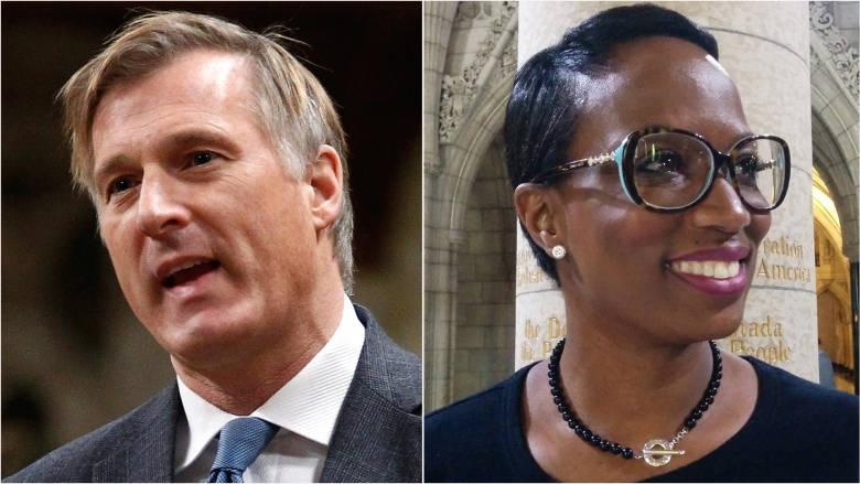 Диалог канадских депутатов: «Не весь мир вертится вокруг цвета твоей кожи»