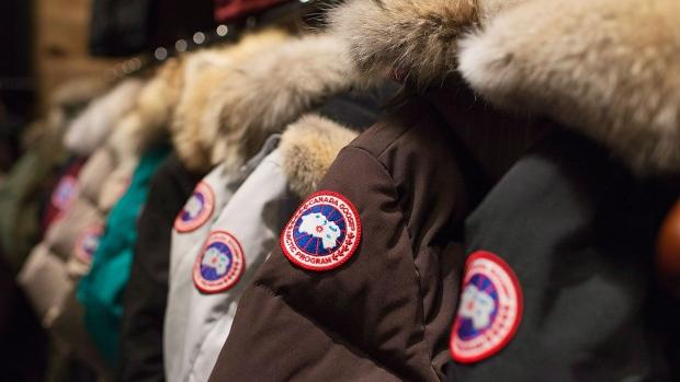 Канадские «аляски» завоевывают Китай