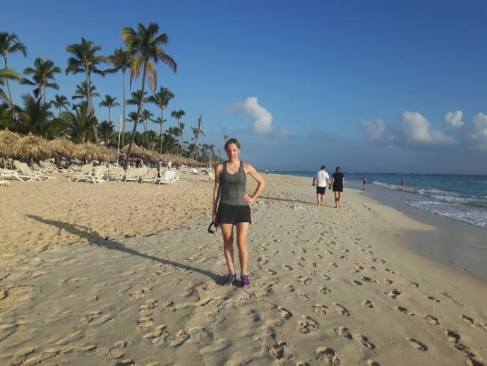 Канадка сообщила об изнасиловании на курорте в Доминиканской республике