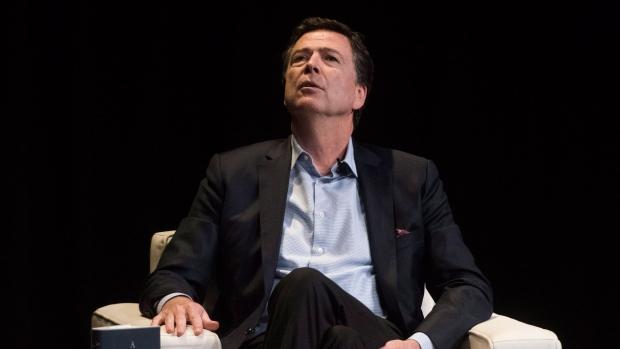 Бывший директор ФБР выступил в Торонто и ругал Трампа