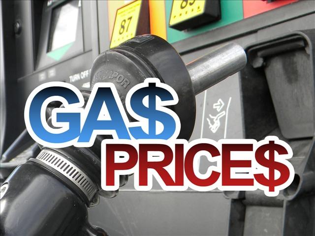 Цены на бензин заставят канадцев пересмотреть свои планы на отпуск