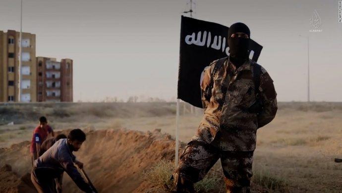 Абдуллахи из Эдмонтона ждет экстрадиции в США за поддержку террористов