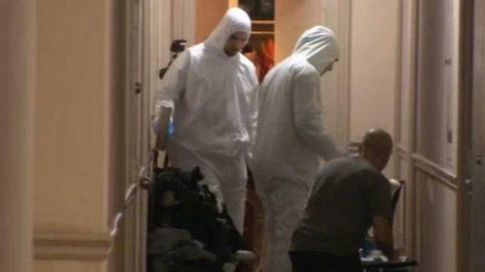 В квартире «серийного садовника» МакАртура обнаружено более 1800 улик