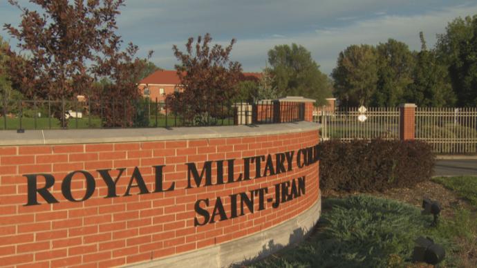 Военный колледж изгнал кадета за мастурбацию над Кораном