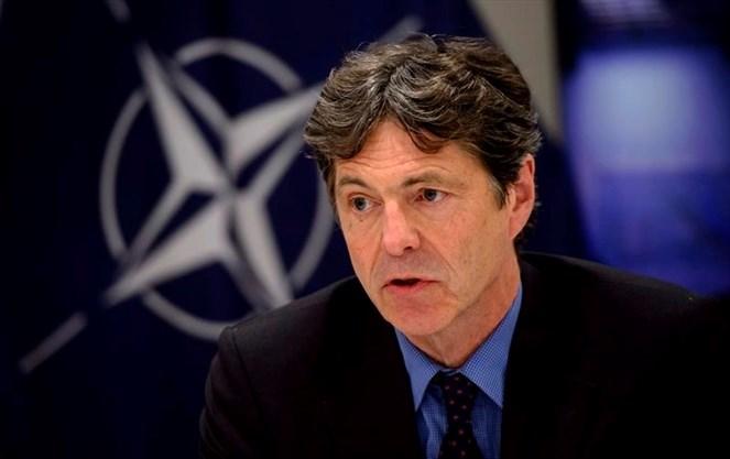 Руководтво НАТО призывает оперативно делиться разведданными