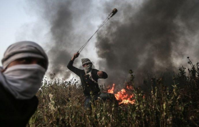 Премьер-министр Канады требует расследования событий в секторе Газа