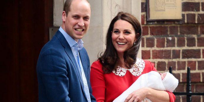 Канада дарит $100 000 благотворительным фондам в честь рождения принца Людовика