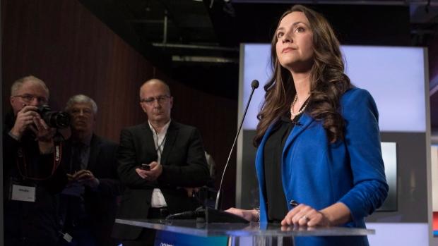 Таня Граник-Аллен: Даг Форд просто предал социальных консерваторов