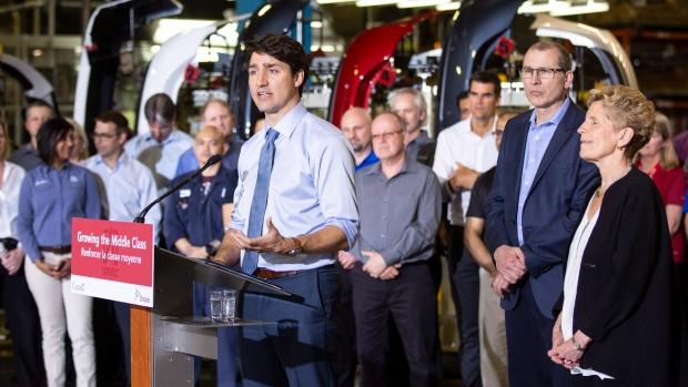 Toyota и канадское правительство инвестируют в сборку RAV4