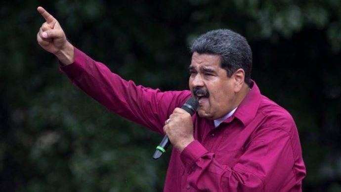 Венесуэла обвиняет Канаду во враждебных действиях