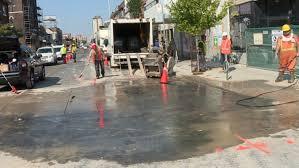 Водопроводное наводнение