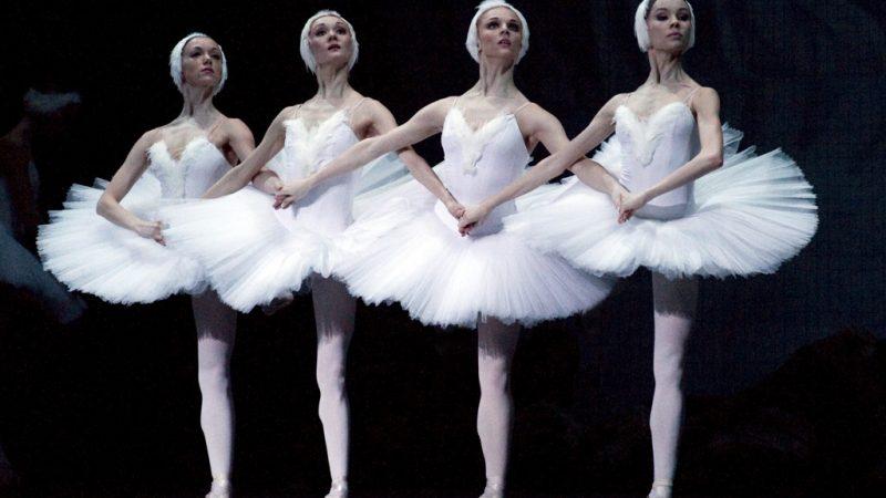 Ситуация с балетом. «Осетрина должна быть одной свежести»