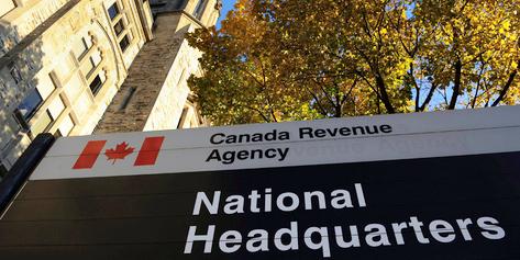 Скидки по канадским налогам