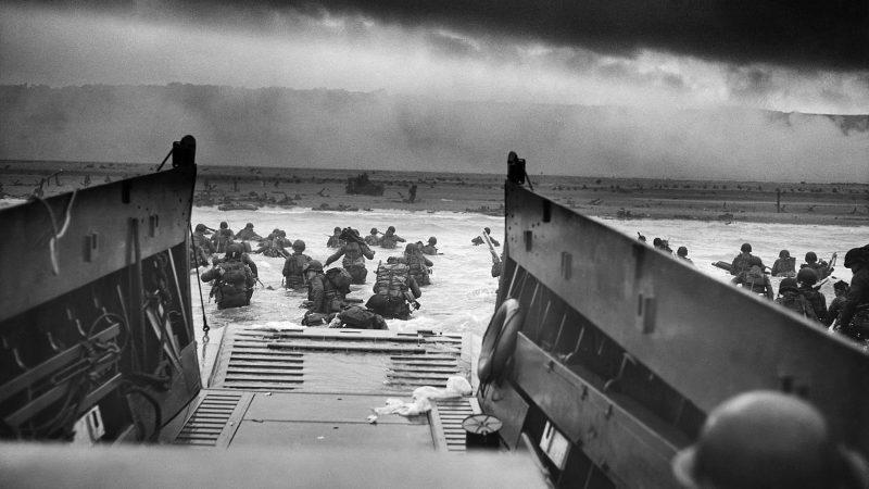 День высадки союзников отмечают и в Канаде