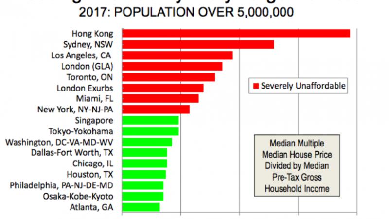 Торонто вошел в зону недоступности