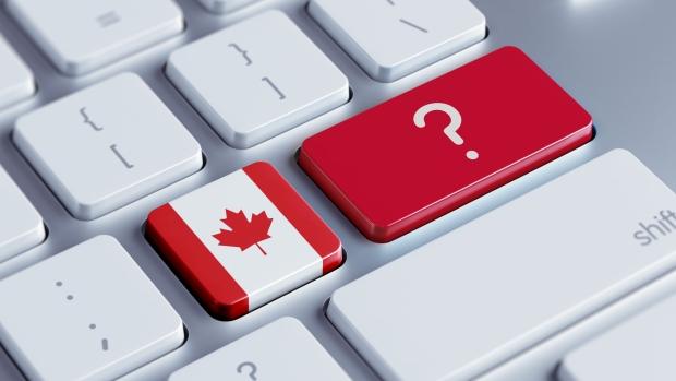 Поищем в «Гугле», Канада, а?