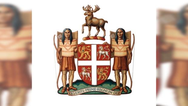 В канадской провинции собираются убрать индейцев с герба
