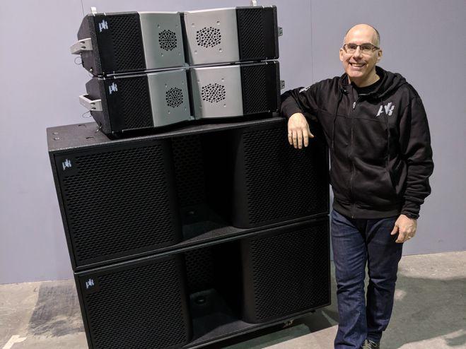 Сделано в Канаде: меньше шума при качественном звуке