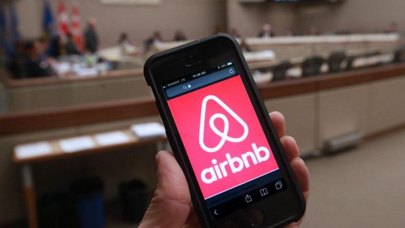 В столице Оттавы с 1 августа собирается налог на Airbnb