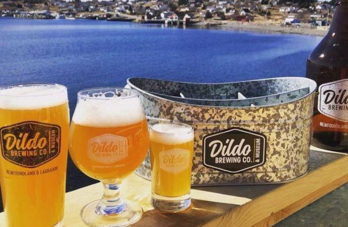 Dildo Beer— это канадское пиво, а не «пивной фаллоимитатор»