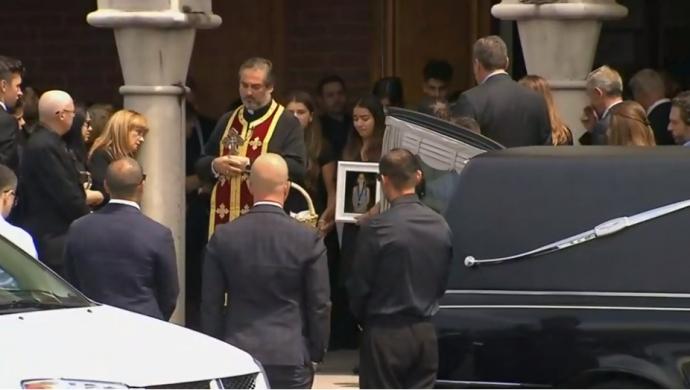 В Торонто похоронили жертв воскресной трагедии