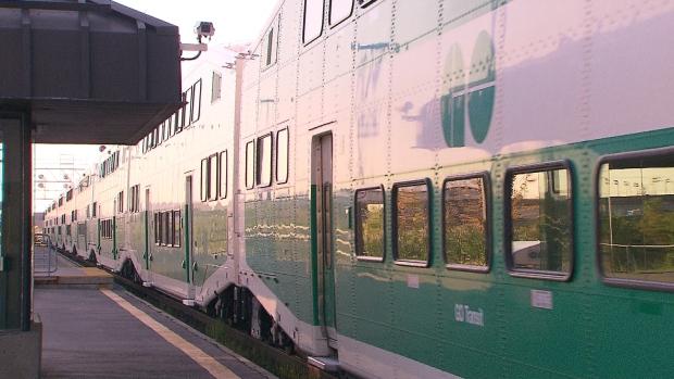Премьера маршрута: Ниагара— Торонто и обратно