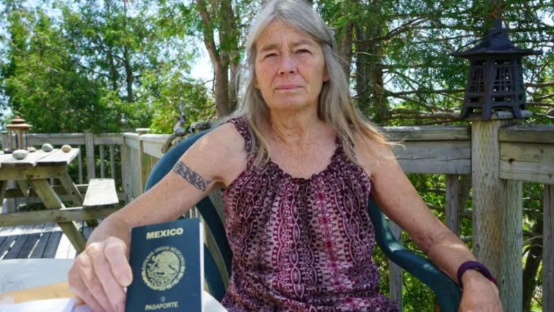 Канадцы по ошибке получили из США паспорт мексиканского ребенка