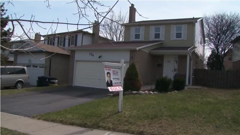 Активность на рынке жилья в Торонто выросла в июне