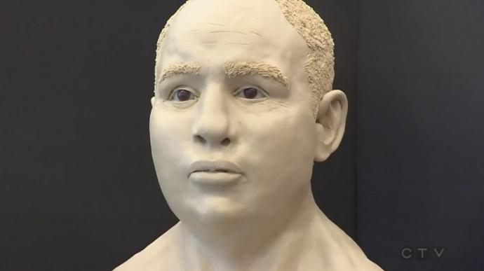 Полиция просит помощи в идентификации тела, найденного в Ниагаре в 2013 году