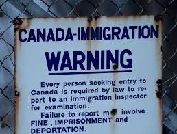 Онтарио требует от Оттавы $200 миллионов на прием нелегалов