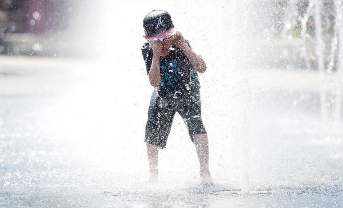 Монреаль: более 50 погибших в результате жаркой погоды